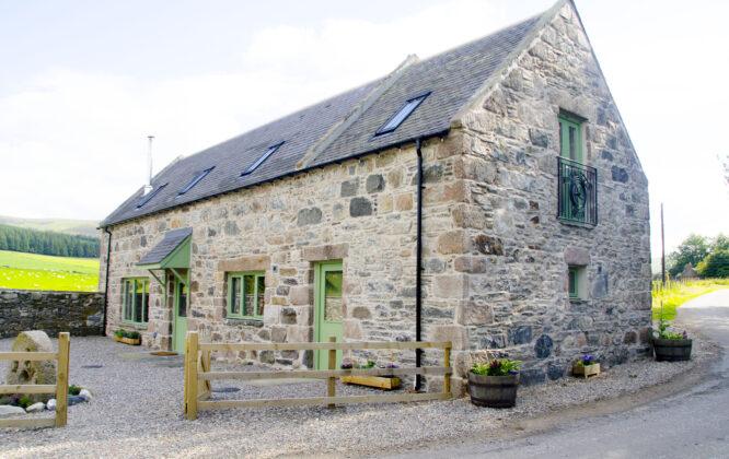 Image of Auchnascraw Mill