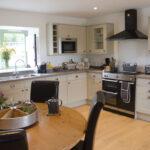 Image of Auchnascraw Mill kitchen