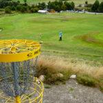Craggan - Disc Golf