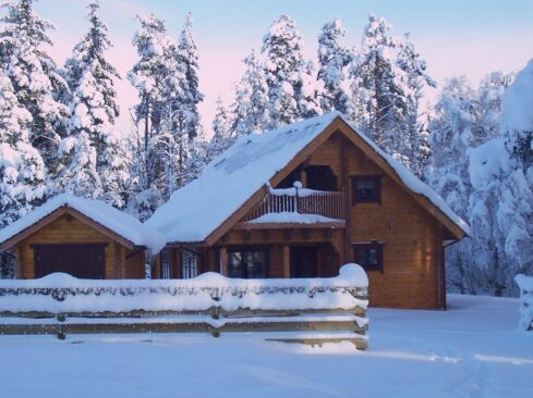 cairnty lodges in keith