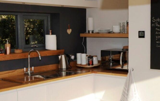 Culbin Edge Holiday Accommodation