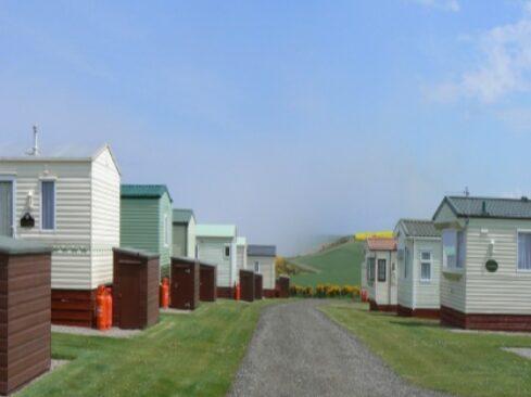 Cullen Bay Caravan Park