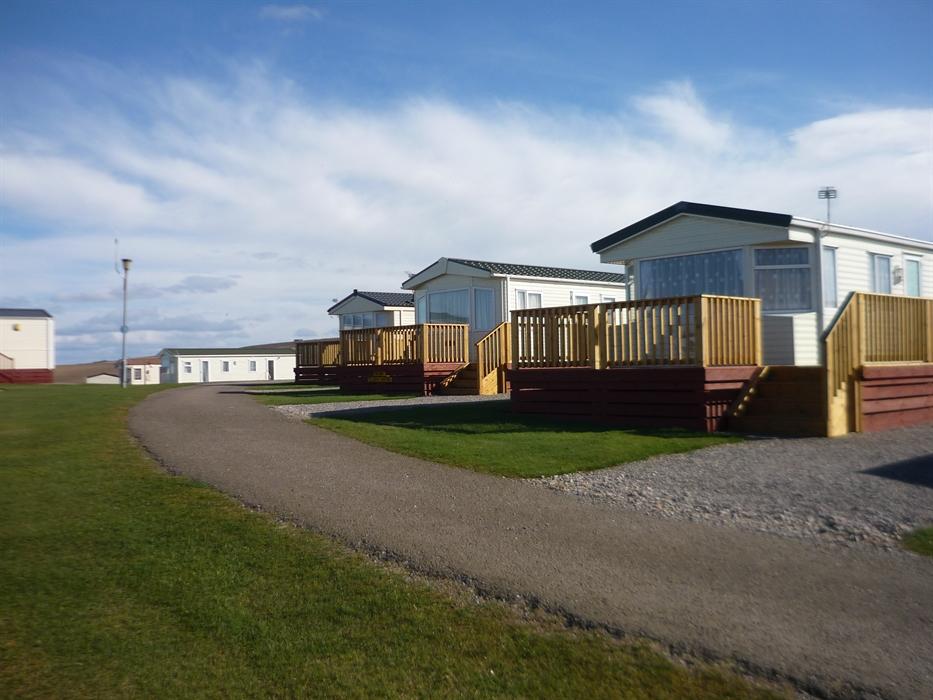 Cullen Bay Holiday Park