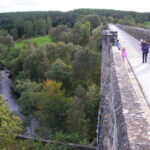 bridge over dava way