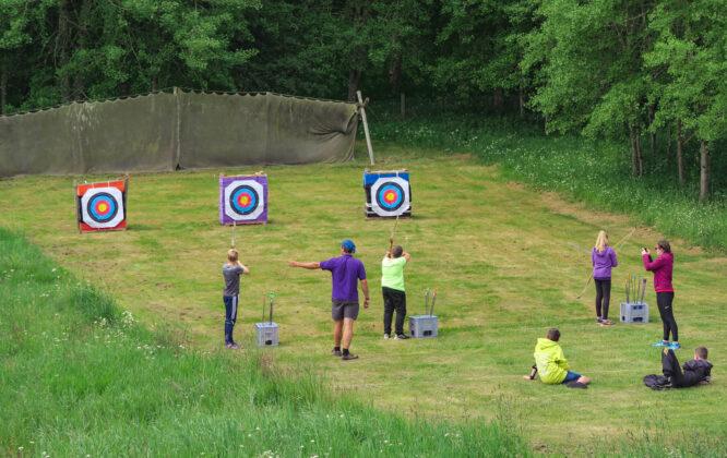 Craggan Outdoors - Archery