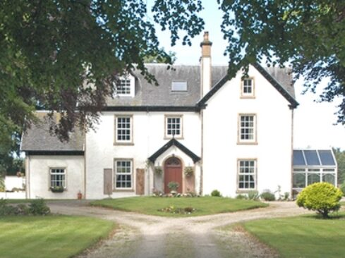 Trochelhill Country House B