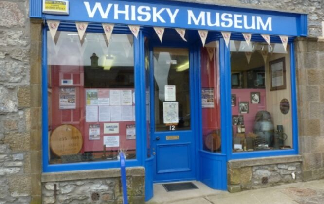 Dufftown Whisky Museum