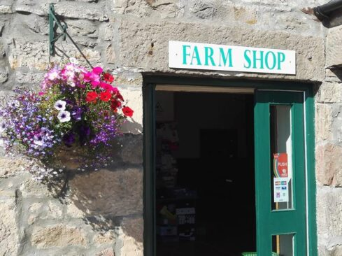 Woodside Farm Shop