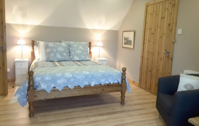Image of Conval View Bedroom