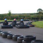 Elgin Race Cartway