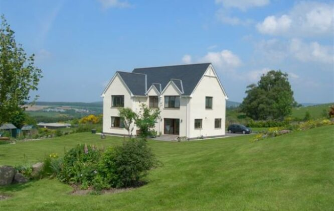 Image of Fairly Knowe House