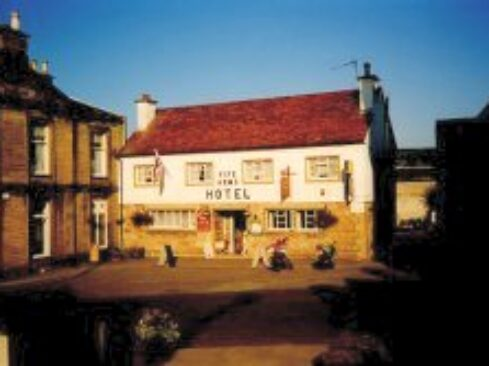 Fife Arms Hotel
