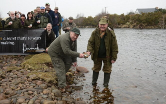 Forres Angling Association