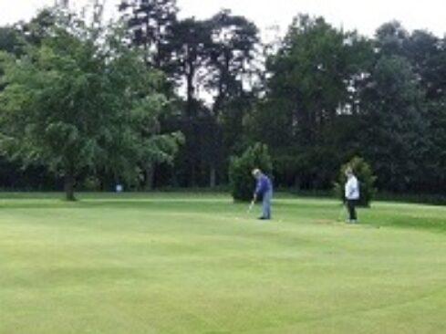 Keith Golf Course