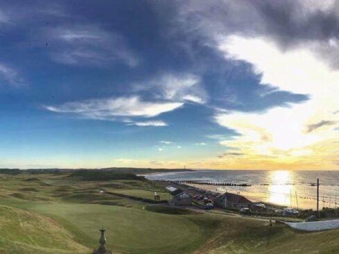 Moray Golf Club