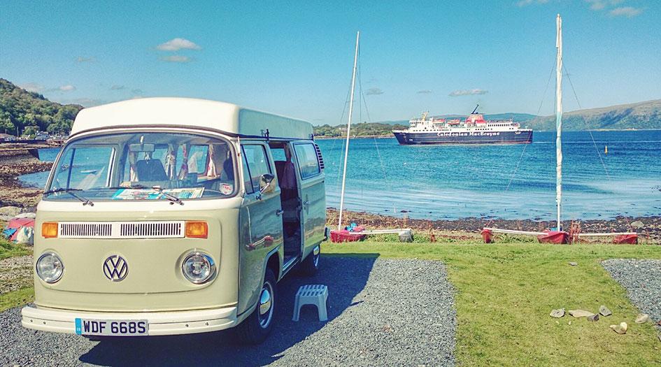 Moray Firth Camper and Caravan Hire