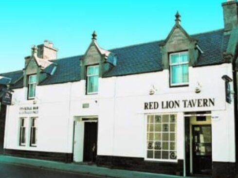 Red Lion Tavern