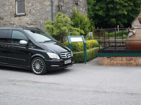 Speyside Executive Hire
