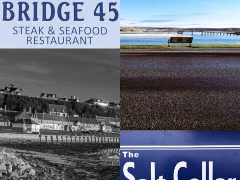 Bridge 45