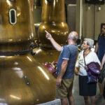 Cragganmore Distillery Stills