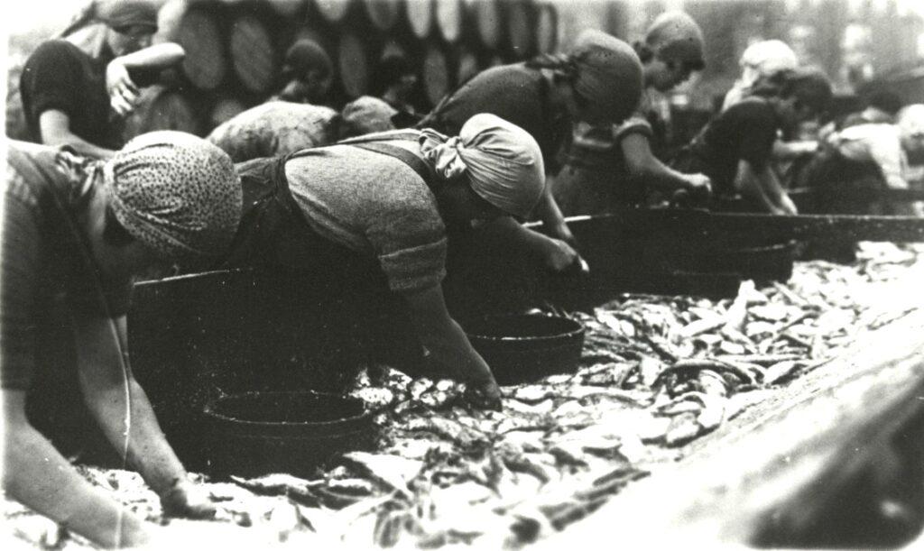 Buckie Fishing and Heritage