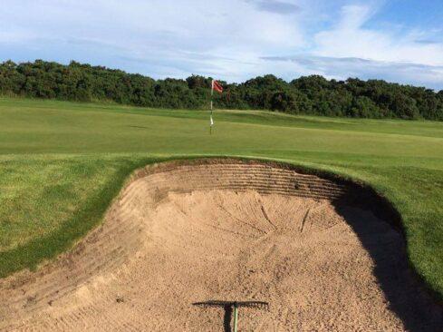 Buckpool Golf Club