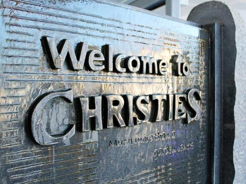 Christies of Fochabers