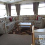 Image of Croft Inn Holiday Homes living area