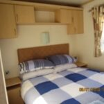 Image of Croft Inn Holiday Homes bed