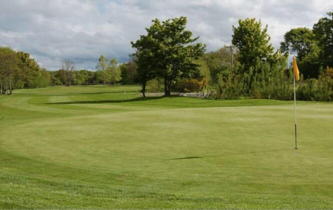 Garmouth & Kingston Golf Course