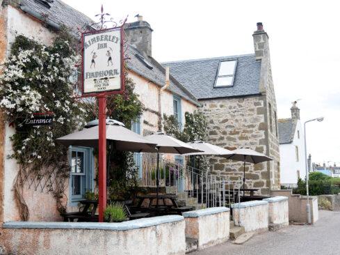 Kimberley Inn