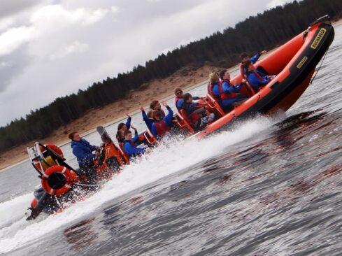 North 58 Sea Adventures