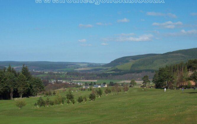 Rothes Golf Club