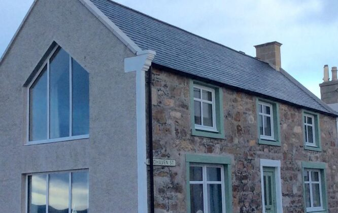 Sailmaker's Cottage