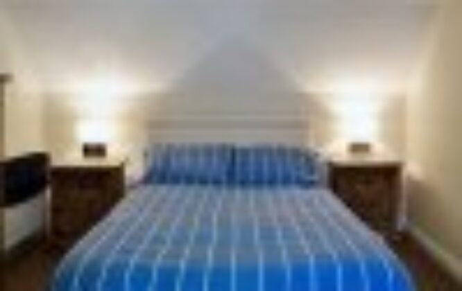 Image of Sandy Brae Cottage master room
