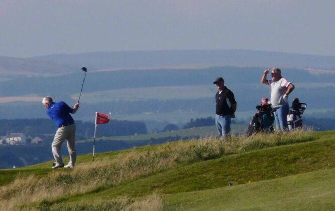 Strathlene Golf Club