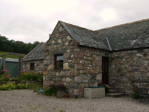 The Mill - Glenlivet