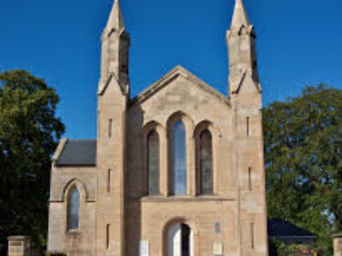 Gordon Chapel