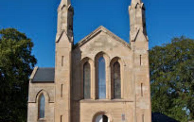 Gordon Chapel