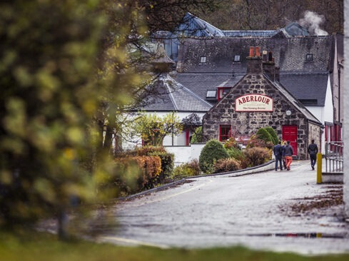 Image of Aberlour Distillery & Visitor Centre