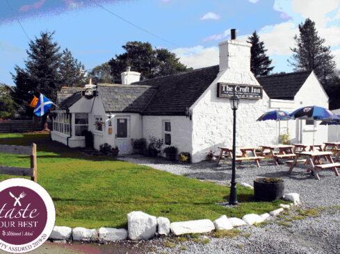 Croft Inn Picturre