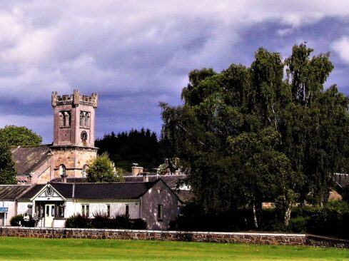 Picture of Speyside Visitor Centre