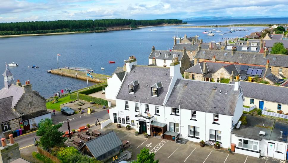 Crown and Anchor Inn