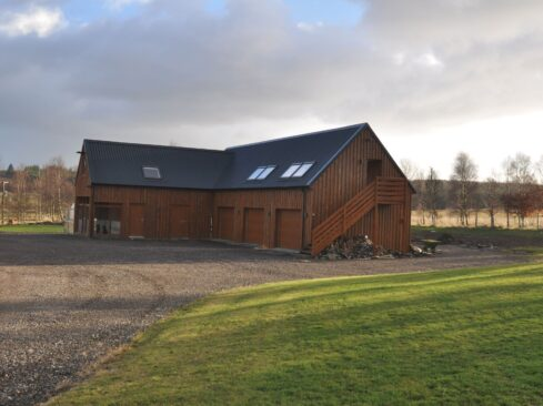 Picture of Willowbarn Rafford self-catering cottage