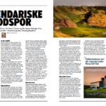 Danish Golf Magazine coverage