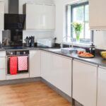 Picture of Cairn Daimh kitchen worktop