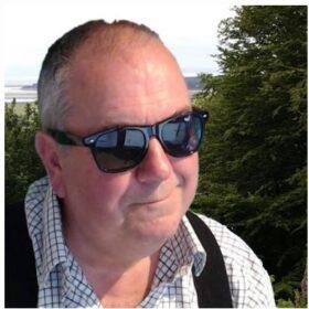 Picture of Paul Johhnson