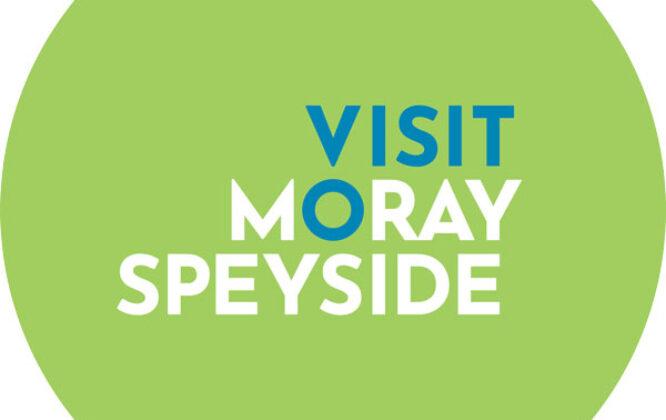 Moray Tourism BID Visit Moray Speyside Logo