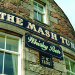 Picture of The Mast Tun bar in Aberlour
