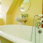 Picture of bath in The Mash Tun